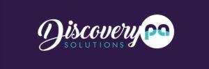 Discovery-PA-Logo